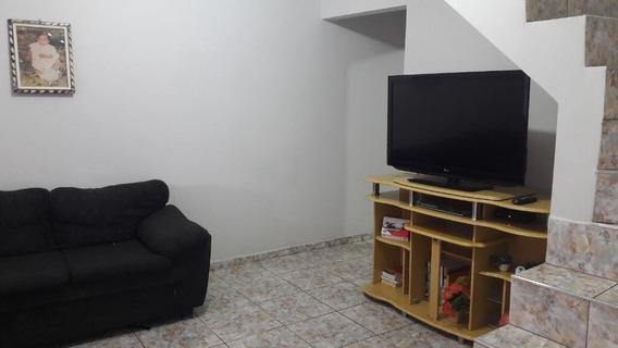Sobrado Com 2 Dormitórios À Venda, 74 M² - Jardim Albertina - Guarulhos/sp - So1336