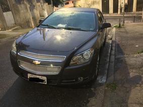Chevrolet Ltz Sedã