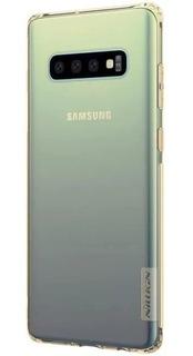 Arcasa Samsung Galaxy S10 Plus Nillkin Nature Case