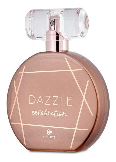 Perfume Dazzle Celebration Fragrância