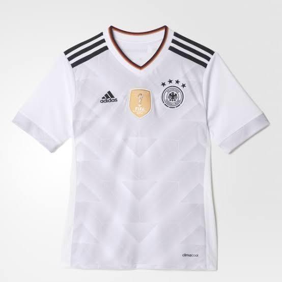 Camisa Alemanha 2014 Oficial Infantil / Feminina (m)