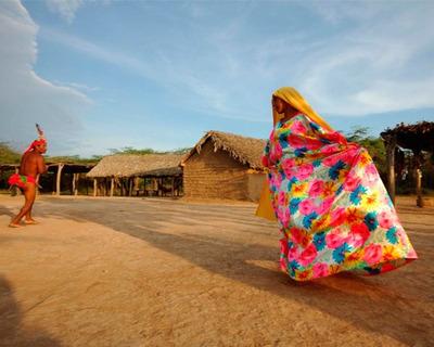 Plan Familiar A La Guajira Para Familias En Vacaciones