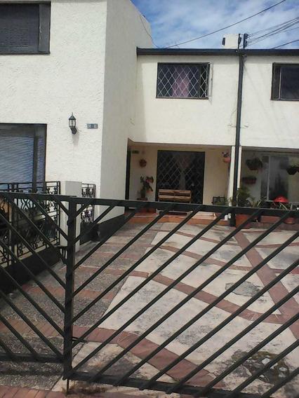 Vendo Casa Bogota Villa Del Parado Conjunto Cerrado ,garajes