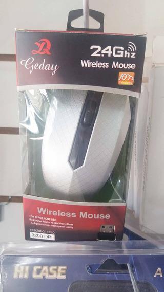 Mouse Wireless Geday 10 Metros