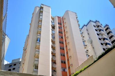 Apto 2 Dorm Centro De Florianopolis - 74285