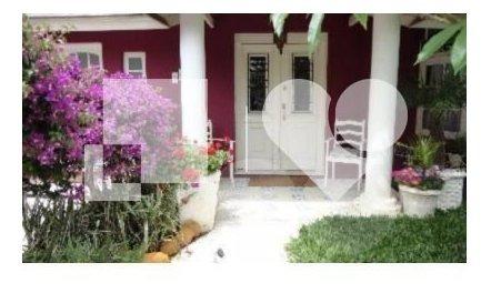 Casa-porto Alegre-cristal   Ref.: 28-im417056 - 28-im417056