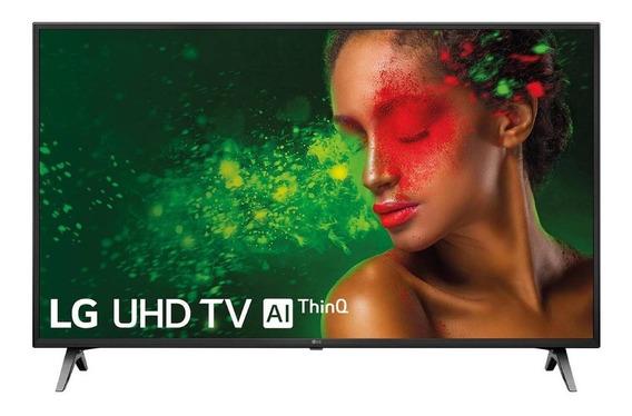 Tv Televisor Led LG 55 4k Uhd Smartv 55um7100 Oferta Albion