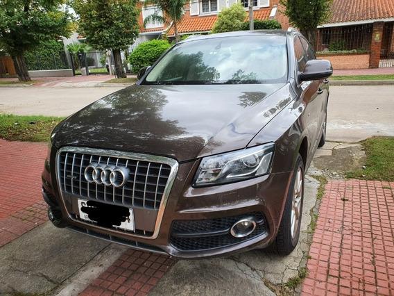 Camioneta Audi Q5 Extrafull S-line