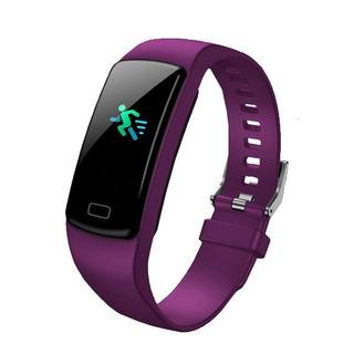 Smartwatch Reloj Y9 Smartband You Kms Pasos Correr Calorias