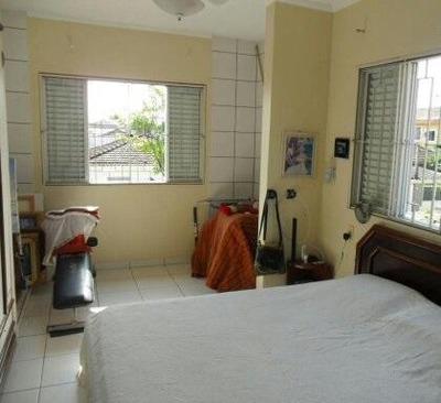 Casa Em Cidade Naútica, São Vicente/sp De 140m² 4 Quartos À Venda Por R$ 260.000,00 Ou Para Locação R$ 1.000,00/mes - Ca237353
