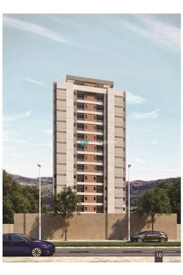 Cobertura Com 2 Dormitórios À Venda, 112 M² Por R$ 479.000,00 - Aeroporto - Juiz De Fora/mg - Co0260