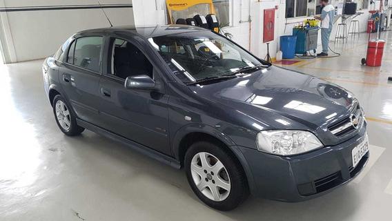 Astra Hatch 2.0 2009 - Único Dono