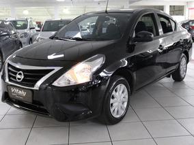 Nissan Versa 1.0 12v S Completo!!! Ótimo Para Aplicativo!!!!