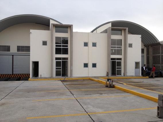 Se Renta Bodega Zona Industrial Chalco, Edo Mexico