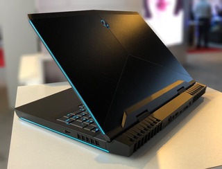 Alienware 15 R4 Laptop Computadora Gaming I7 8750h 16gb Ssd