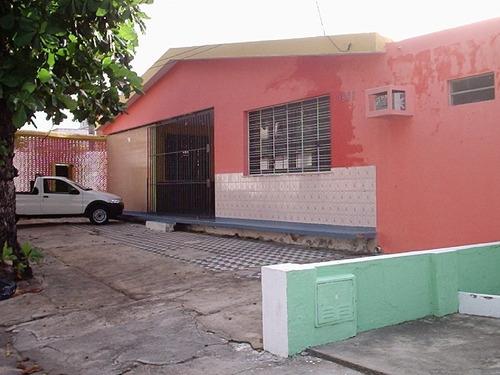 Imagem 1 de 20 de Casa Para Alugar Na Cidade De Fortaleza-ce - L2497