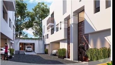 Camelia Col. Florida Proyecto De Solo 6 Casas En Condominio