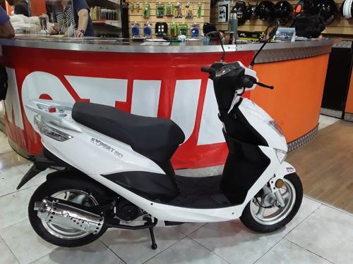 Corven Expert 80 0km  Tamburrino Motos