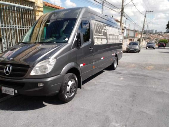 Mercedes-bens Sprinter 515 20+1