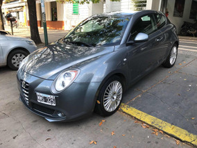 Alfa Romeo Mito 1.4 Progression Multiair 105cv 6mt 2013