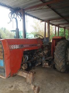 Repuesto Tractor Veníran 285