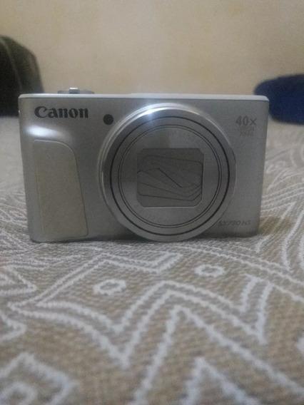 Câmera Canon Powershot Sx730 Hs