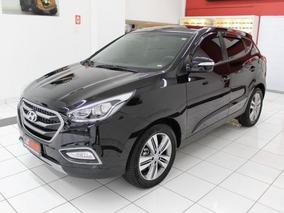 Hyundai Ix35 Gl 2.0 16v 2wd Flex, Impecável, Gds3025
