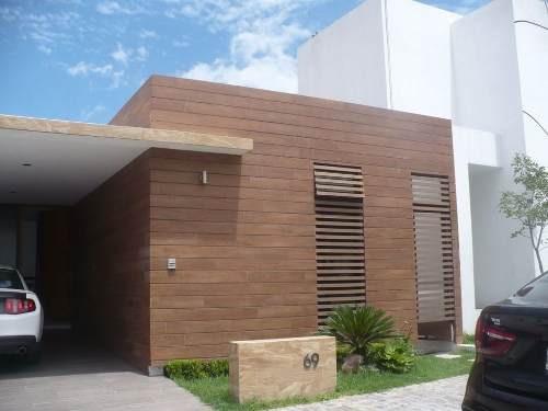 Venta Casa Parque Nilo Lomas De Angélopolis