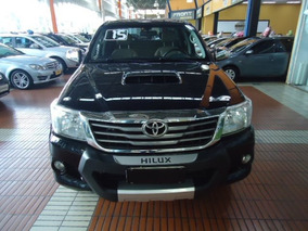Toyota Hilux 3.0 Srv Limited Edition 4x4 Cd 16v Turbo