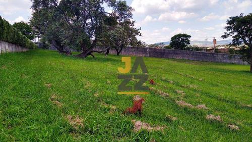 Terreno À Venda, 2175 M² Por R$ 2.750.000,00 - Condomínio Terras De São José - Itu/sp - Te1605
