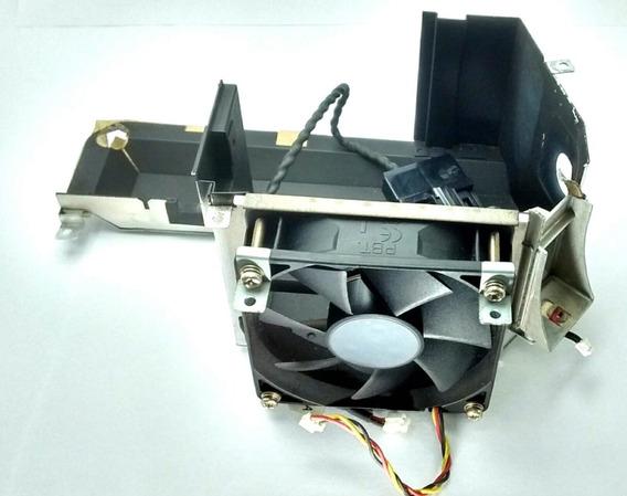 Cooler Fun Ventiladores Projetor Dell 1209s