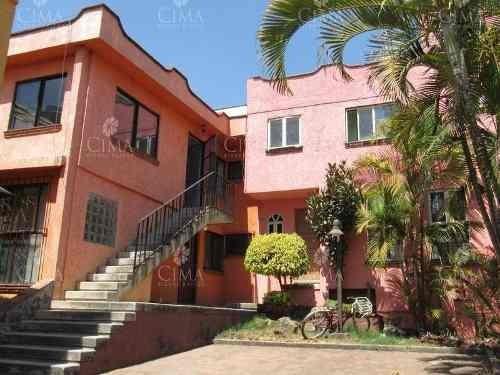 Venta Departamento Ampliacion Vista Hermosa, Cuernavaca, Morelos - V78