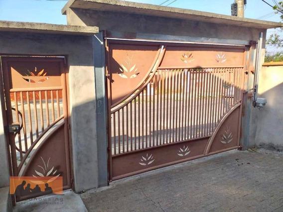 Casa Com 3 Dormitórios À Venda, 159 M² Por R$ 0,01 - Jardim América - Campinas/sp - Ca1840