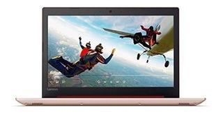 Laptop Lenovo Ideapad 320 2018 De 15.6 Pulgadas, Procesador