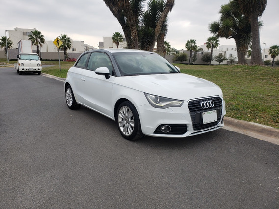 Audi A1 Version Ego 1.4 Tfsi Hp Stronic