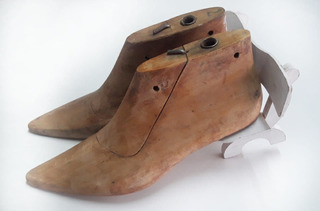 Hormas De Mujer Zapatillas Zapatos Stileto