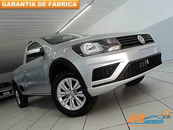 Volkswagen Saveiro 1.6 Trendline