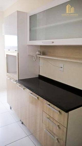 Apartamento Com 2 Dormitórios À Venda, 64 M² Por R$ 320.000,00 - Jardim Oriente - São José Dos Campos/sp - Ap1665