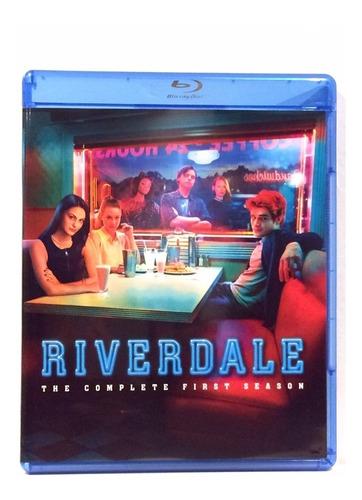 Riverdale Primera Temporada Completa Bluray (nuevo)