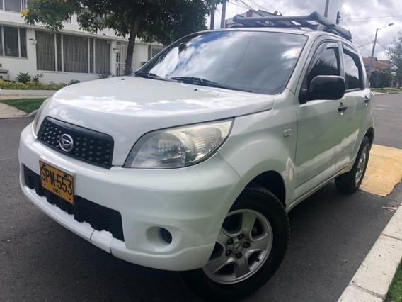 Daihatsu Terios 4x4 Mecanico