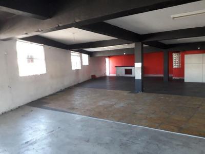 Salão Em Vila Penteado, São Paulo/sp De 250m² Para Locação R$ 4.000,00/mes - Sl202825