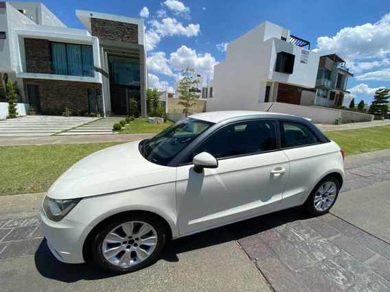 Audi A1 Ego Equipo Completo