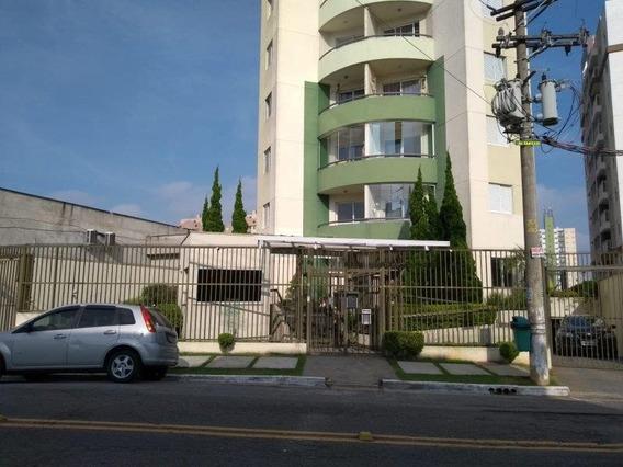 Excelente Apartamento Próximo Ao Metro Penha - 1497