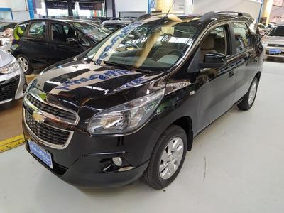 Chevrolet Spin Ltz 1.8 Flex Preta 2013 (7 Lugares + 67000km)