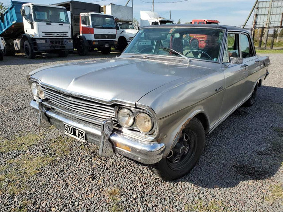 Chevrolet Ss 1967