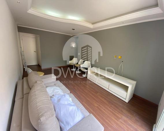 Amplo Apartamento - Fácil Acesso - Ap02303 - 68325476