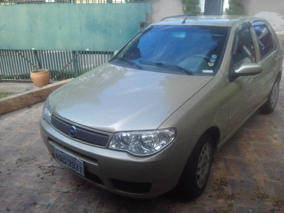 Fiat Palio 2003/2004 - Completo