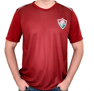 Camisa Do Fluminense Hide Símbolo Oficial