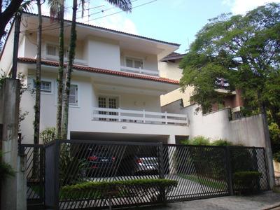 Casa A Venda No Pq. - Ca16671
