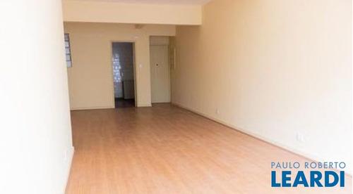 Imagem 1 de 10 de Apartamento - Consolação  - Sp - 639137